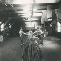 Image of MECHANICAL, Rope House - HMCC 161-02