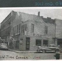 Image of The Spot Liquor Store - 2012.002.070