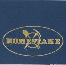 Image of Homestake Card Holder - 2000s