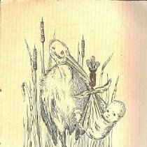 Image of Baby Book - 1920s