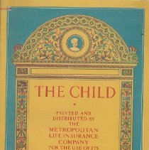 """Image of """"The Child"""" - 1916"""