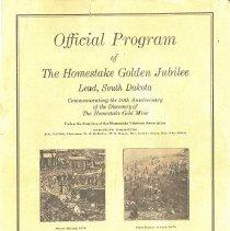 Image of Program - Golden Jubilee Program