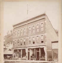 Image of Adams Brothers Block Building - 0008.097.071