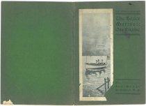 Image of 1901 Advance Catalogue : The Lozier Marine Gas Engine - Lozier Motor Company