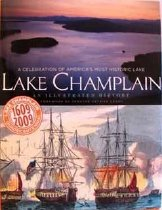 Image of A Celebration of America's most historic lake Lake Champlain : an illustrated history -