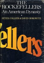 Image of The Rockefellers: An American Dynasty - Collier, Peter