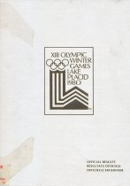 Image of XIII Olympic Winter Games: Lake Placid 1980, Final Results -