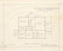 Image of Worthen Residence: Glenwood Estates - Wareham DeLair Architects