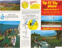 Image of Top O' The World Resort : Lodge and Motel - Top O' the World Resort (Lake George, N.Y.)
