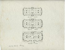 Image of Loon Lake House floor plans - Loon Lake House (Loon Lake, N.Y.)