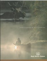 Image of 1999 Canoes & Accessories / Mad River Canoes - Mad River Canoe