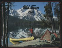 Image of Old Town, 1975 - Old Town Canoe Company