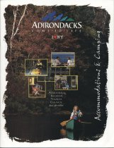 Image of Adirondacks Come to Life : Accommodations & Camping - Adirondack Regional Tourism Council