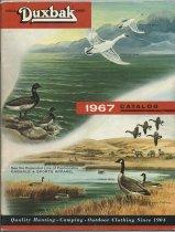 Image of 1967 Catalog / Utica-Duxbak Corp. - Utica-Duxbak Corporation