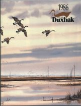 Image of 1986 : Duxbak - Utica-Duxbak Corporation