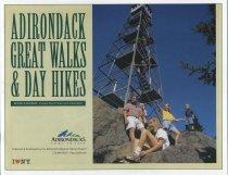 Image of Adirondack Great Walks & Day Hikes - Adirondack Regional Tourism Council