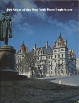 Image of 200 Years of the New York State Legislature / by David Zdunczyk - Zdunczyk, David