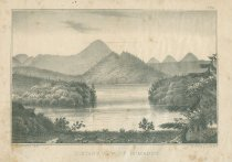 Image of Distant View of Mt. Marcy - Print