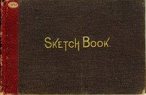 Image of [Allen Sketchbook #3] - Sketchbook