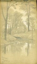 Image of [Forest Hill] - Drawing