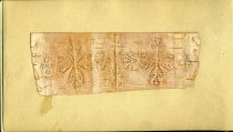 Image of [Untitled: Birch Bark Carving] - Carving