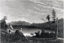 Image of Lake George, N.Y. - Print