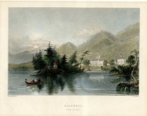Image of Caldwell. (Lake George.) - Print