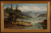 Image of Lake George - Painting