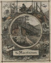 Image of The Mountaineer - Print