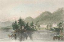 Image of Caldwell. (Lake George.) - Print
