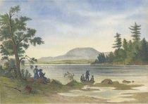 Image of Lake Catharine, Hamilton Co.