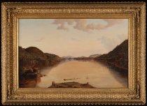 Image of Long Lake - Painting