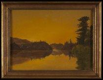 Image of Star Lake - Painting