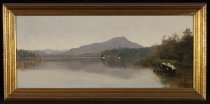 Image of Eagle Lake - Painting