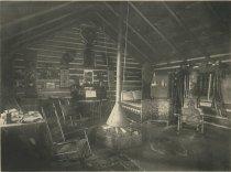 Image of The Wigwam, Camp Cedars, Forked Lake, Adirondacks, N.Y.