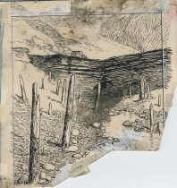 Image of Untitled - Drawing