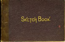 Image of [Stoddard Sketchbook #4] - Sketchbook