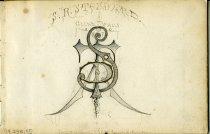 Image of [S.R. Stoddard, Glens Falls] - Drawing