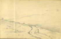 Image of [Adirondacks] - Drawing