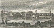 Image of View of Plattsburg, N.Y. - Print
