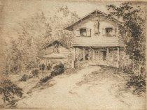 Image of Hills Rock - Print
