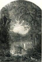 Image of Heart of the Adirondack [Morning at Calamity Pond] - Print