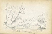 Image of [Otter Creek] - Drawing