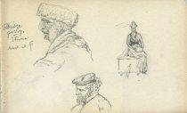 Image of Eldridge Gerry - Drawing