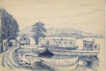 Image of Rockland Landing - Drawing
