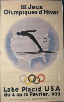 Image of 111 Jeux Olympiques D'Hiver - Print