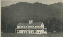 Image of Smith Beede's Hotel, Keene Valley, Adirondacks, N.Y. - Collotype