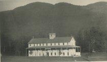 Image of Smith Beede's Hotel Keene Valley,  Adirondacks, N.Y. - Collotype