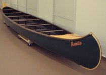 Image of Canoe