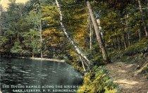 Lake Luzerne